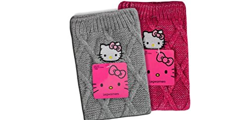 Price comparison product image Hello Kitty leg Warmers - 2 Pairs
