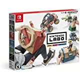 Nintendo Labo Toy-Con 03: Vehicle Kit - Switch 【You&Me】 [並行輸入品]