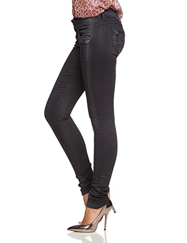 Cody Black Skinny Cobler G Super Wmn Jean Asca star Midge Smash Stretch 7tTYq