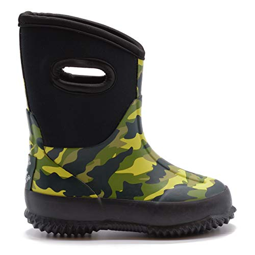 6694166a8f859 Snowshoes Military - Trainers4Me