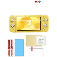 TMG® Tempered Glass Screen Protector for Nintendo Switch Lite