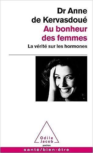 Sante des femmes hormones