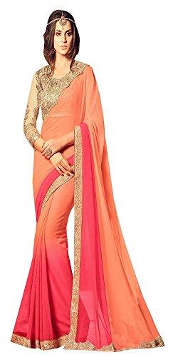 jari donna etnico partywear latest designer festival 301 abito bollywood di indiano richlook Saree cerimonia culturale Matrimonio indiano tradizionale Seta da sari ricevimento sposa wwPRAq0