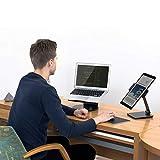 UPERGO Laptop Stand for Desk-Elevating MacBook