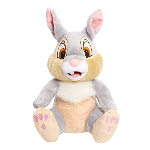 Disney Classics Friends Large 13-Inch Plush Thumper from Disney's Bambi, Stuffed Animal Rabbit, Amazon Exclusive, by…