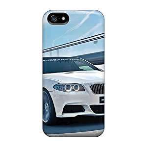 Fashion Design Hard Case Cover/ QRB2964nxBR Protector For Iphone 5/5s