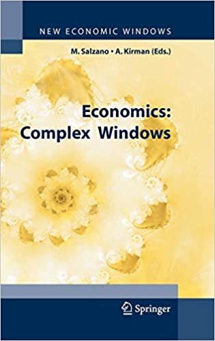 Alle Bücher der Reihe New Economic Windows