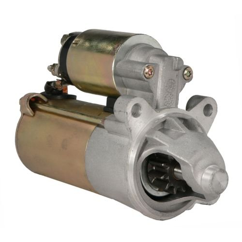 DB Electrical SFD0043 New Starter For  3.0L 3.0 Jaguar S-Type 00 01 02 03 04 05 06 07 08 2000 2001 2002 2003 2004 2005 2006 2007 2008, Lincoln Auto & Truck Ls00 01 02 03 04 2000 2001 2002, Lester 6651 by DB Electrical