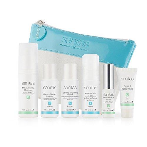 Sanitas Progressive Skinhealth Dry System Kit