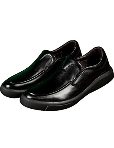 Youlee Herren Weiche Unterseite Leder Business Schuhe