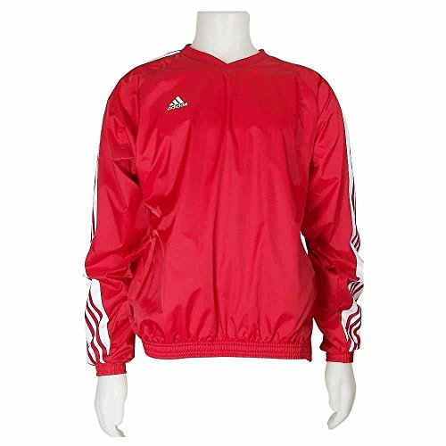 Adidas Nylon Pullover - 5