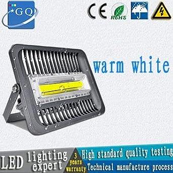 Pukido Hengtiao 30W 50W 70W 100W LED Proyector Luz IP65 ...