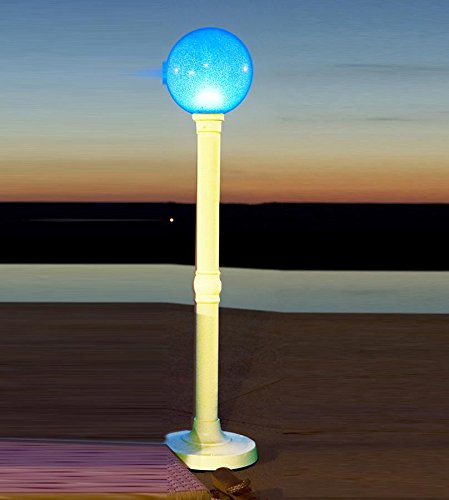 Cordless Outdoor Floor Lamps in US - 9