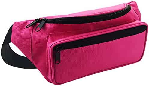 5ded8ab2d7b5 Shopping Pinks - Waist Packs - Luggage & Travel Gear - Clothing ...