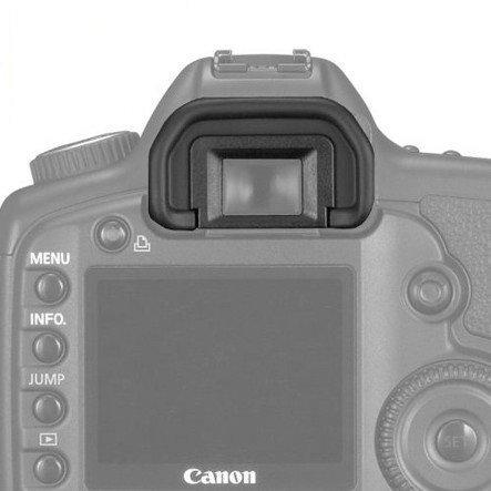 cformac - Eb Ocular Ocular del Visor para Canon 18 mm Canon EOS 5d ...