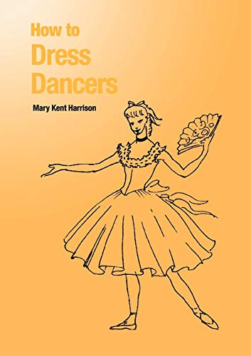 How to Dress Dancers -
