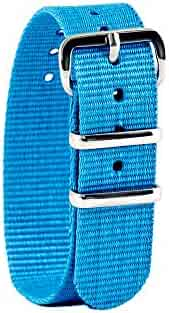 EasyRead Time Teacher Children's Watch Band - Royal Blue