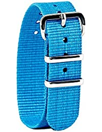 Children's Watch Band - Royal Blue