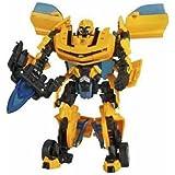 Transformers Movie Deluxe Class Bumblebee 2008 Camaro