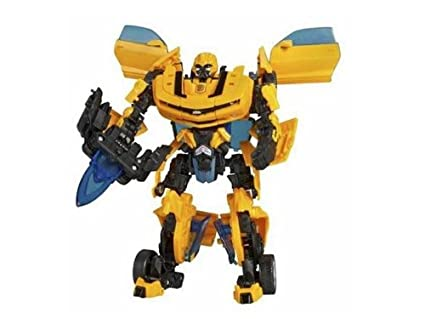 Amazon Transformers Movie Deluxe Class Bumblebee 2008 Camaro