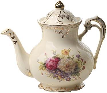 Flowering Shrubs Ceramic Floral Vintage product image