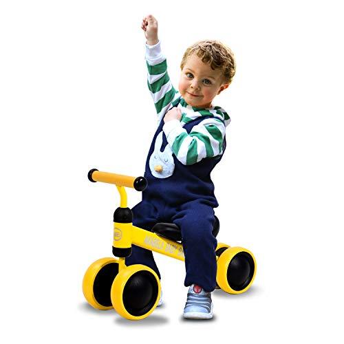 AKABELA Baby Balance Bike