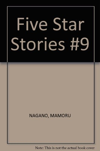 Read Online Five Star Stories #9 ebook