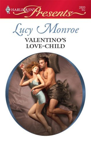 Valentinos Love-Child (Mills & Boon Modern) (Mills and Boon Modern)