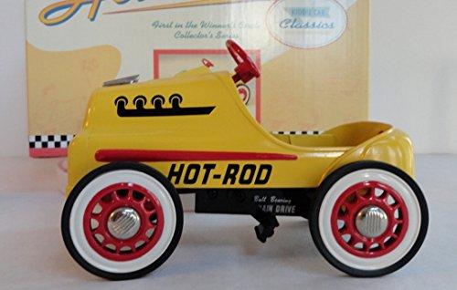 Hallmark Kiddie Car Classics 1956 Garton Hot Rod Racer 1st