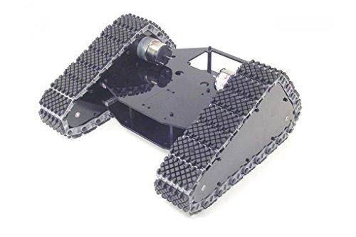 - Cloud Sensor Tri-Track Chassis Kit (No Electronics)