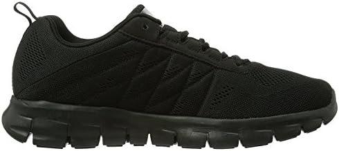Skechers Sport Men's Synergy Power Switch Sneakers, Black, 8.5 Wide