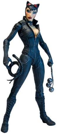 Amazon.com: DC Direct Batman: Arkham City Series 2: Catwoman ...