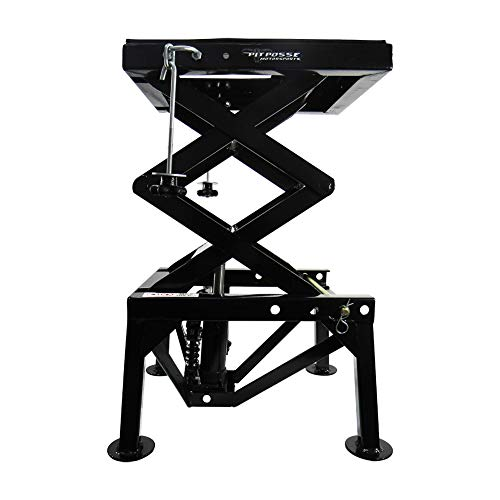 Buy the best motorcycle lift