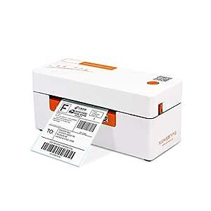 HM2 Impresora térmica Bluetooth Impresora de Etiquetas E ...