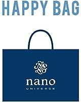 ナノ・ユニバース(メンズ)(nano universe) 【予約商品】 2018 福袋