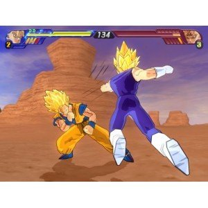 Dragon Ball Z Sparking! Meteor [Japan Import]