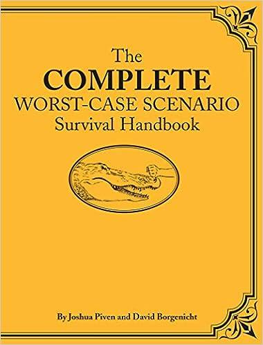 worst case survival handbook