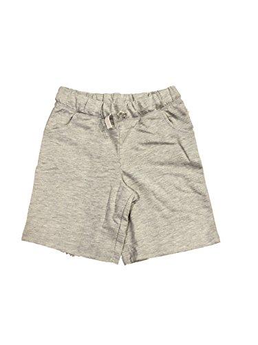 Gray Bermuda (Girls Gray Bermuda shorts Large (10/12) Shorts- Cat & Jack)