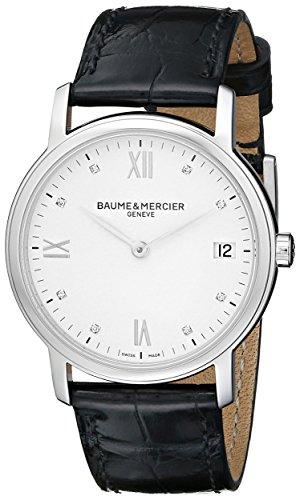baume-mercier-womens-bmmoa10146-classima-analog-display-swiss-automatic-black-watch