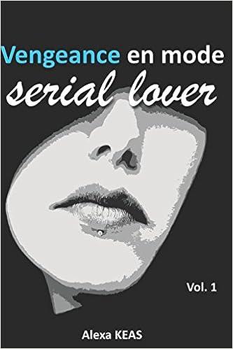 Vengeance En Mode Serial Lover Vsl Band 1 Amazonde Alexa Keas