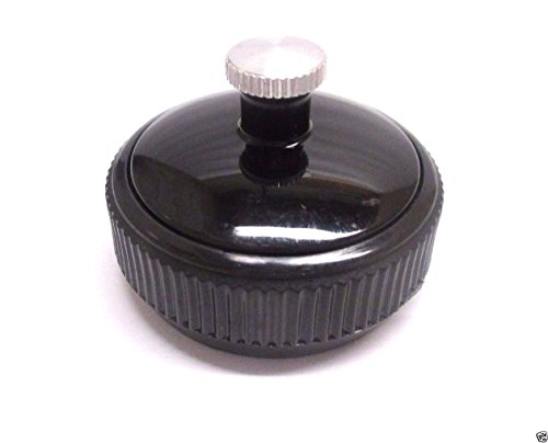 Tecumseh 410285 Lawn Mower Fuel Cap Genuine Original Equipment Manufacturer (OEM) Part