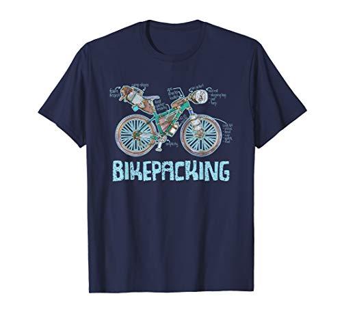 Bikepacking Gear Shirt