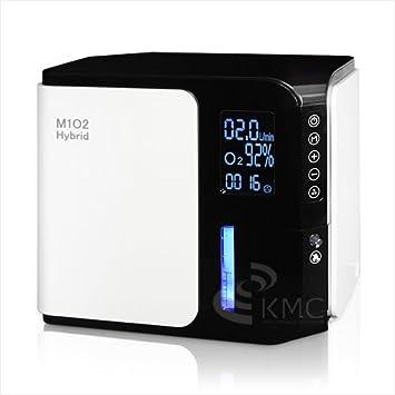 Amazon.co.jp: 酸素発生器 M1O2...