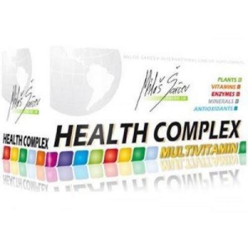 VITOBEST Health Complex MULTIVITAMIN150 Caps: Amazon.es: Hogar
