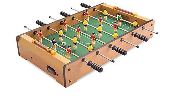 AK De mesa partido de fútbol, fútbol de mesa Mini Juego de ...