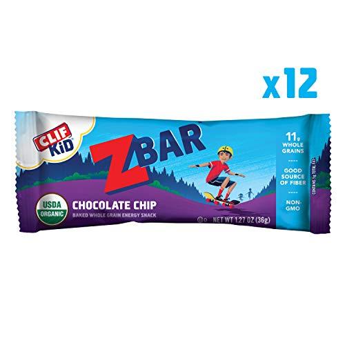 Top Endurance & Energy Bars