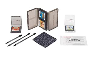 Ardistel - Kit Clean And Protect (Nintendo 3DS)