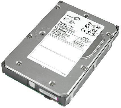 Seagate ST318406LC Seagate Cheetah 36ES 18GB 10K U160 80pin SCA-2 SCSI Hard Drive (U160 Hdd)
