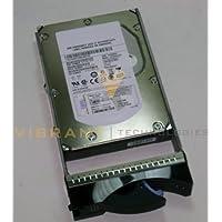 IBM 300GB 15K 4GBPS FC E-DDM DISK DRIVE