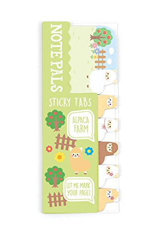 Note Pals Sticky Tabs, Bundle O Bunnies